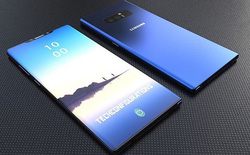 Samsung Galaxy Note9 sẽ có bản 8GB RAM, 512GB dung lượng lưu trữ