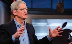 Hợp tác với Volkswagen để sản xuất ô tô tự lái, liệu giấc mơ một thời của Apple đã chìm?