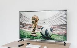 Smart TV LED 55 inch 4K thương hiệu Việt VTB: Trải nghiệm nghe nhìn tốt, mức giá không cần suy nghĩ