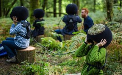 Dự án VR này sẽ cho phép bạn trải nghiệm thiên nhiên hoang dã dưới góc nhìn của các loài động vật