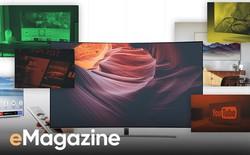 Trải nghiệm thực tế Q8C: Không phải tìm đâu xa, chiếc TV của tương lai đã ở ngay trước mắt chúng ta đây rồi