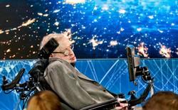 Nghiên cứu cuối cùng của nhà vật lý Stephen Hawking vừa được công bố, có thể giúp chứng minh sự tồn tại của vũ trụ song song