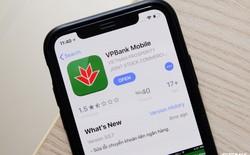 """VPBank đóng cửa ứng dụng mobile banking từng nhận giải """"hàng đầu VN"""""""
