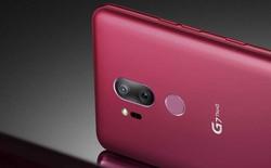 Mời bạn xem bộ ảnh này để biết camera tích hợp AI của LG G7 ThinQ tuyệt vời như thế nào