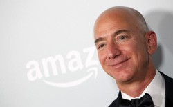 Tỉ phú giàu nhất thế giới Jeff Bezos tiết lộ điều sẽ khiến bạn phải tiếc nuối ở độ tuổi 80