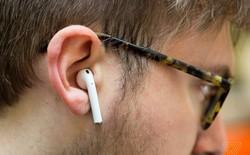 Tim Cook khẳng định AirPods vẫn là một trong những tai nghe phổ biến nhất hiện nay bất chấp hạn chế về số lượng