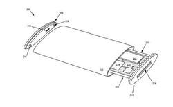Apple công bố bằng sáng chế smartphone với màn hình bao quanh thân máy, có thể sẽ áp dụng cho thế hệ iPhone 2020