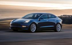 Xe điện Model 3 lập kỷ lục đi được 970 km sau một lần sạc, gần gấp đôi so với số liệu mà Tesla đưa ra