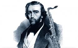 Chết hụt 7 lần, người đàn ông này đã phát minh ra kèn Saxophone