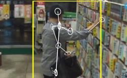 """Nhật Bản dùng camera AI nhằm giảm thiểu 40% số vụ """"chôm chỉa"""" tại các cửa hàng, siêu thị"""