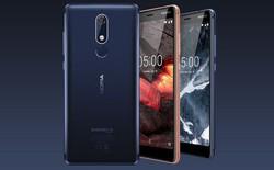HMD Global hứa cập nhật Android P cho tất cả các mẫu smartphone Nokia