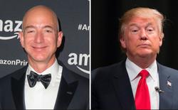 """Sau nhiều tháng bị Tổng thống Trump """"để mắt"""" tới Amazon, Jeff Bezos: """"Chúng tôi xứng đáng bị kiểm tra lắm. Không có gì cá nhân cả"""""""