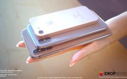 iPhone X Plus 2018 sẽ sở hữu camera với 3 ống kính?
