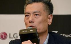 Lãnh đạo LG hứa hẹn LG G7 ThinQ sẽ có giá thấp hơn, chất lượng tốt hơn