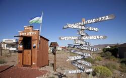 Bí ẩn quốc gia nhỏ bé chỉ với 33 công dân, có rạp chiếu phim, bưu điện và múi giờ riêng