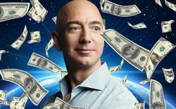 Khi bạn giàu như Jeff Bezos: Tiêu 2 tỷ đồng chỉ giống như bỏ 20 ngàn mua cốc cà phê mà thôi