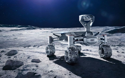 Giới khoa học tức giận vì NASA hủy bỏ sứ mệnh đưa robot lên mặt trăng