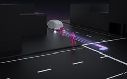 Những ý tưởng táo bạo về hệ thống giao thông thông minh giúp hạn chế khả năng gây tai nạn của xe tự lái