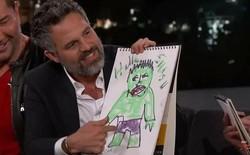 """Dàn diễn viên """"Avengers: Infinity War"""": Đánh bại Thanos chưa chắc đã khó bằng tự họa nhân vật"""
