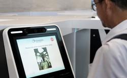 Singapore sẽ sử dụng công nghệ nhận dạng khuôn mặt để phát hiện hành khách lỡ chuyến và thay thế hộ chiếu