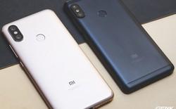 """Mi 6X vs Redmi Note 5 Pro: So găng hai chiếc máy tầm trung """"hot"""" nhất của Xiaomi trong năm 2018"""