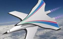 Khởi công nhà máy sản xuất động cơ siêu âm, Trung Quốc tham vọng thay đổi cục diện hàng không thế giới