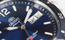 Sản phẩm HOT tuần này: Bộ độ Orient Mako 2 và Ray 2 - Đồng hồ thể thao tốt nhất tầm giá 5 triệu đồng