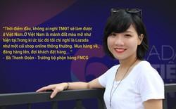 Lazada, hành trình 6 năm khai phá giới hạn thương mại điện tử tại Việt Nam