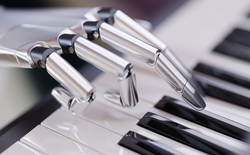 Hành trình dạy cho những cỗ máy biết sáng tác nhạc như con người