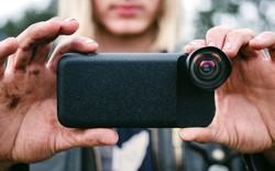 """Tổng hợp những loại ống kính gắn smartphone tốt nhất phục vụ nhu cầu """"sống ảo"""" mùa hè này"""