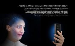Hãng smartphone Trung Quốc tung video giới thiệu công nghệ Face ID mới, có thể mở khóa màn hình trong vòng 0.1s