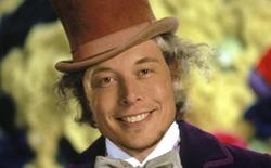 Sau dự án rồng máy, Elon Musk thông báo đang mở công ty kẹo một cách nghiêm túc