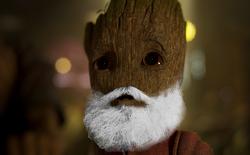 Đây là bằng chứng cho thấy, các siêu anh hùng trong Avengers: Infinity War sẽ đẹp trai xinh gái hơn nếu để râu
