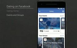 """""""Bắt cặp"""" qua sự kiện - món vũ khí lợi hại giúp Facebook vượt mặt hàng loạt dịch vụ hẹn hò hàng đầu thế giới"""