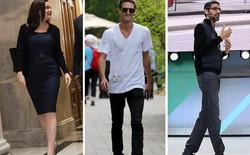 Làm sao để ăn mặc như đại gia công nghệ khi trong túi chỉ có 200 USD?