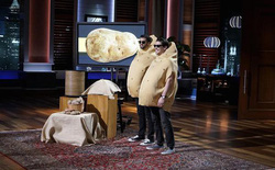 """Bán được 70.000 củ khoai tây, doanh thu hàng năm đạt 6 con số nhờ ý tưởng bị tỷ phú Mark Cuban đánh giá là """"ngu ngốc"""""""