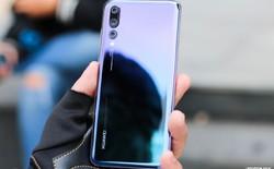 Huawei sẽ ra mắt P20 Pro tại VN ngày 15/5, giá 19.99 triệu?