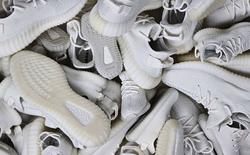 """CEO adidas: 10% sản phẩm của """"ba vạch"""" ở châu Á là hàng giả"""