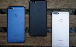 Top 4 smartphone dưới 4 triệu đáng mua trong hè này