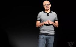 Microsoft cần chứng minh họ không phải là một IBM thứ hai