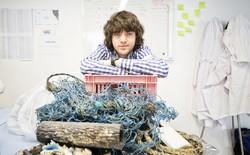 Có một bãi rác rộng bằng 480 lần Hà Nội ngoài khơi Thái Bình Dương, và một chàng trai chuẩn bị dọn sạch nó