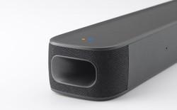 Google hợp tác với JBL sản xuất soundbar tích hợp Android TV