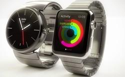 Như thế, Google đã chính thức chấp nhận thua cuộc trong cuộc chiến smartwatch/wearable