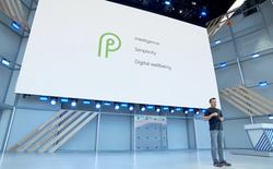 """[Google I/O 2018] Thao tác """"Actions"""" và """"Slices"""" sẽ rút gọn thao tác cho những người dùng Android P"""