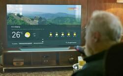 Google Assistant sẽ có mặt trên các mẫu TV cao cấp ra mắt năm 2018 của LG
