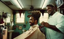 """Quảng cáo """"Thợ cắt tóc"""" giới thiệu Portrail Mode trên iPhone 7 Plus đạt giải thưởng xuất sắc của ADC"""