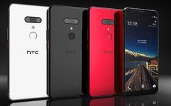 Con tàu HTC tiếp tục chìm, doanh thu giảm 55,4% trong tháng 4, doanh thu Q1/2018 giảm 43,4%