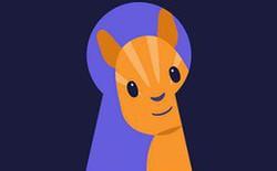 Yahoo ra mắt ứng dụng chat nhóm mang tên Squirrel