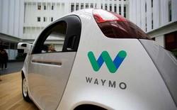 [Google I/O 2018] Waymo sẽ triển khai dịch vụ chia sẻ xe tự lái thực thụ đầu tiên trên thế giới ngay trong năm nay