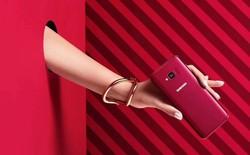 Lộ diện hình ảnh chính thức của Samsung Galaxy S8 Lite, sẽ ra mắt ngày 21/5